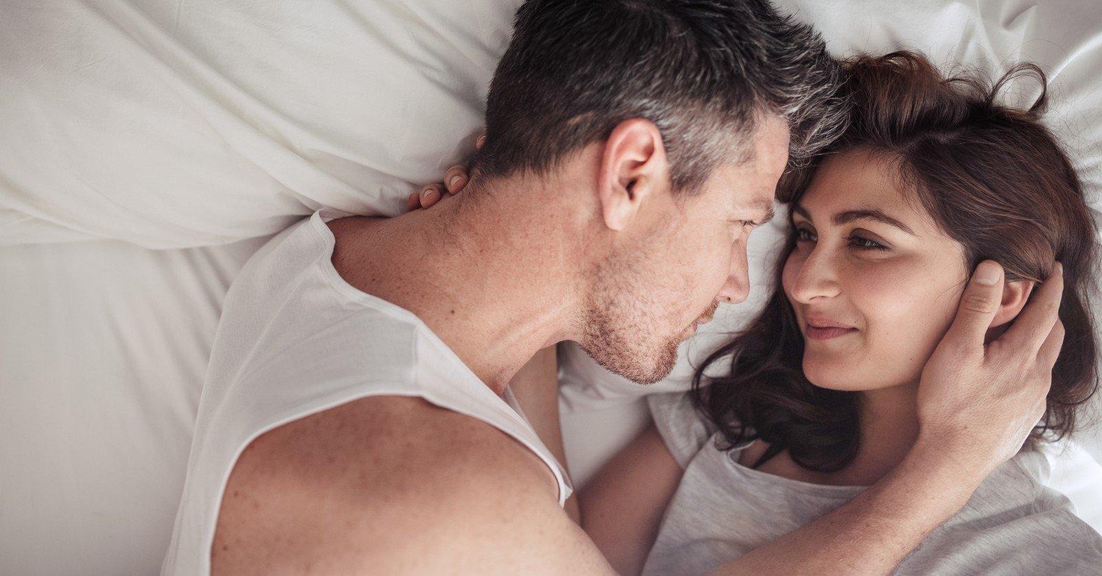 Ar zmogaus orgazmas priklauso nuo nario dydzio Vyriski dydis internete