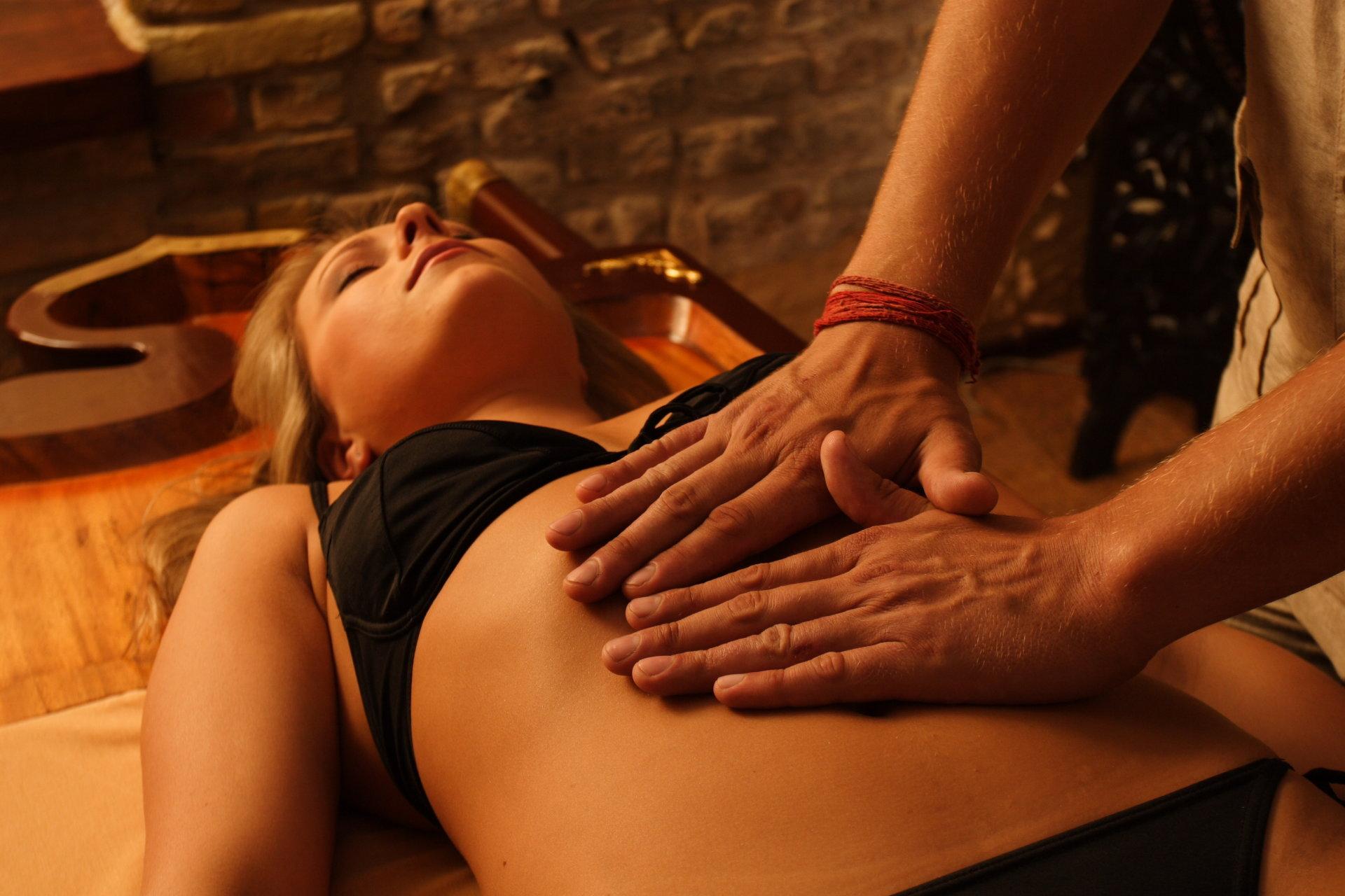 Kaip padidinti nario per menesi masazas