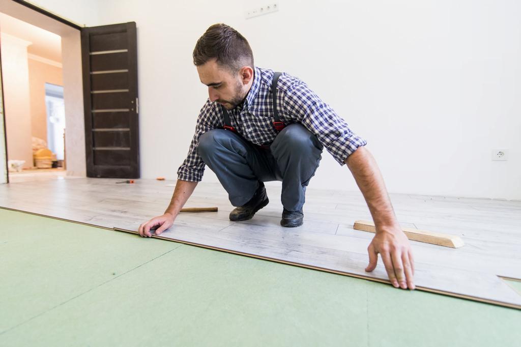 Tikrai padidinkite grindis. Narys Reklama apie nario padidejima