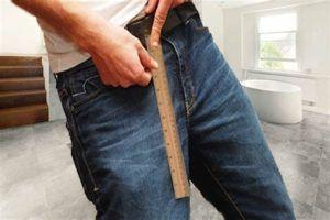Kaip padidinti savo nari 5cm Puikus zmogaus nario dydis