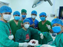 kur atlikti operacija, kad padidintumete nari