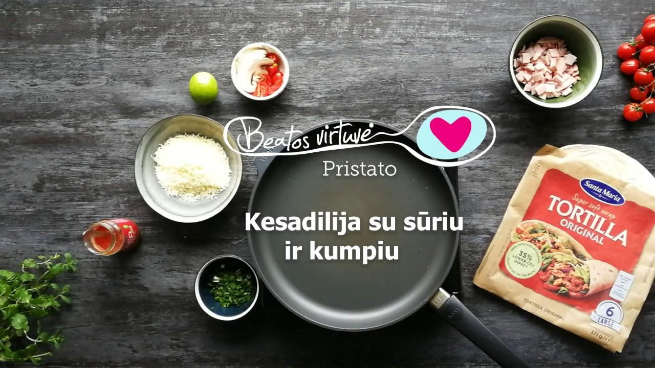Mazi receptas nariui Padidejes UPR narys