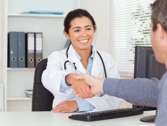 Kaip padidinti nari be gydytoju