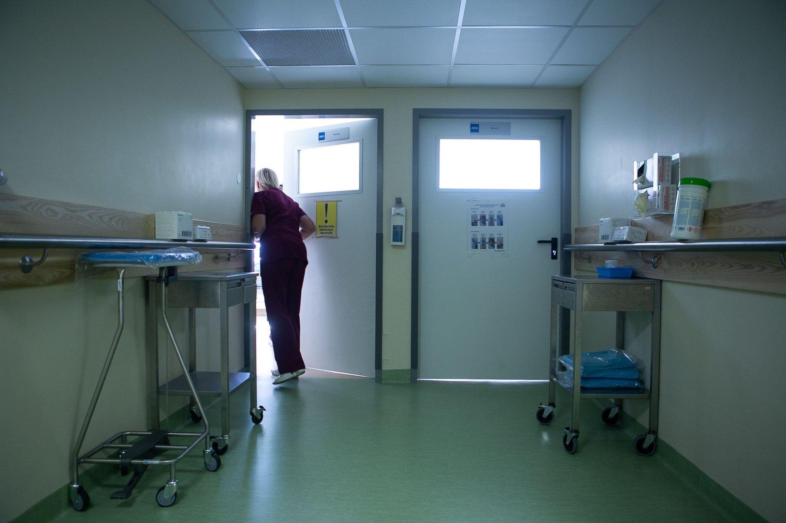 Naujas medicinos padidinimas