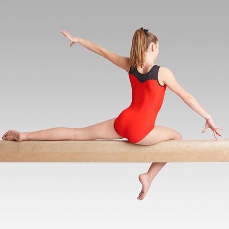 Padidejes nario gimnastika