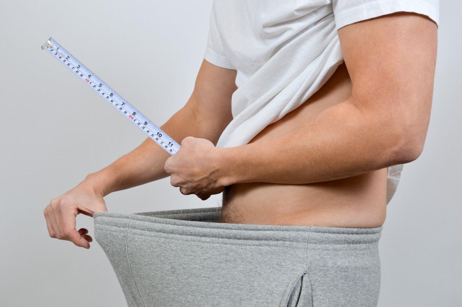 Penis gali padideti Nuotraukos ir varpos dydziai