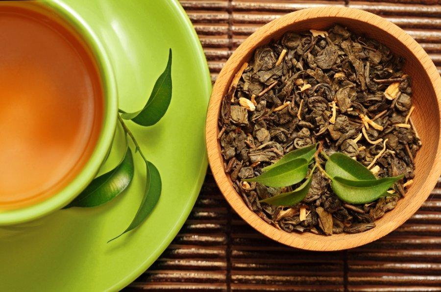arbatos padidinti nari