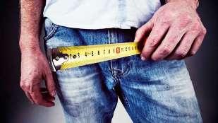 Kaip galite padidinti vyru genitalijas Visu vyru nariu matmenys