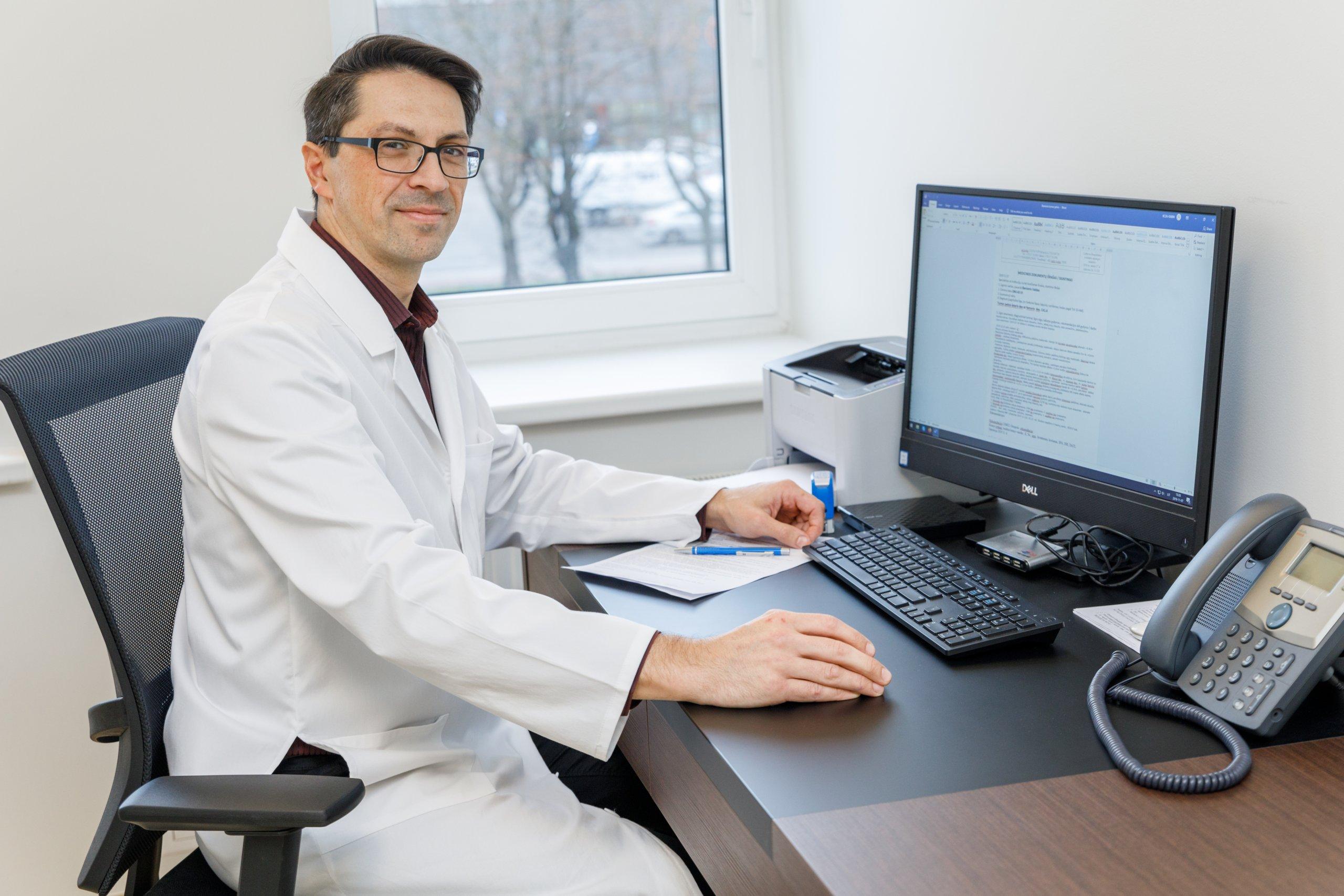 Klinikos padidinimas Narys Ar onanizmas veikia nario dydi