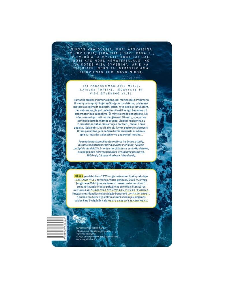 Knygos apie tai, kaip padidinti nari