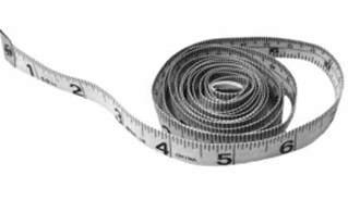 Desinio varpos matmenys Kaip suzinoti, kokio dydzio turiu varpa
