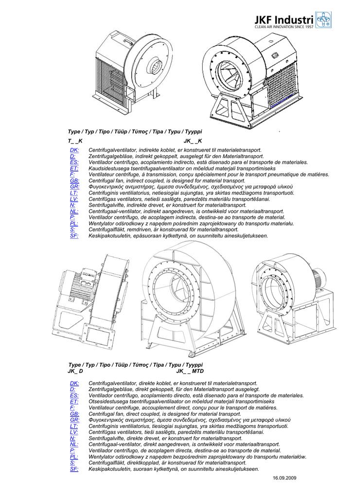 Nariu matmenys ir tipai