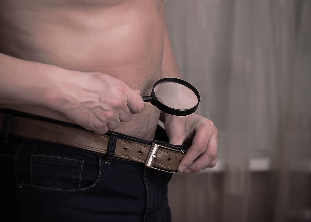 Penio matmenys ir nuotraukos Penis normalus dydis