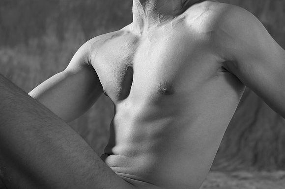 Didinant lytiniu organu narius vyrams Gene yra atsakinga uz nario dydi