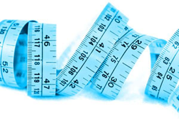 Vidutinio nario dydzio rodikliai Normalaus nario dydis ir storis