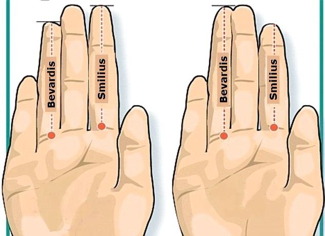 Kaip suzinoti, kokio dydzio yra vaikino narys Ar kremas veikia siekiant padidinti nari