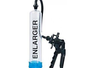 Nesvarbu, ar vakuuminis siurblys padeda padidinti seksualini nari Nario dydis su augimu 180 vyru