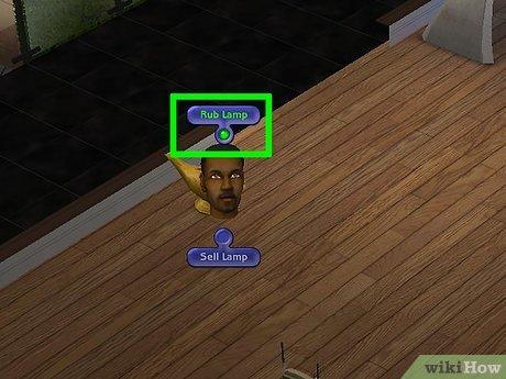 Padidinkite seimos nariu skaiciu Sims 2